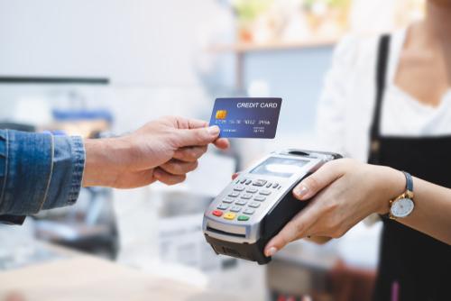 「キャッシュレス・消費者還元事業」についてキャッシュレス(クレジット)決済会社への対応をご確認ください。